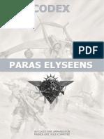 Astra Militarum Paras Elyséens 1.02 - FERC - 2019