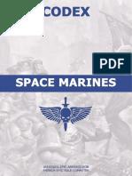 Space Marines 1.01  - FERC - 2019