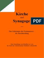 Köpke, Matthias - Kirche und Synagoge, 2. Auflage