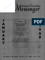ACCN Messenger January 1968