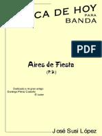 Aires de Fiesta