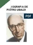 Bibliografia de Pietro Ubaldi