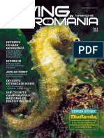 Diving Romania Magazine 03.2016