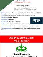 PPT Webinar - dr. Ronald