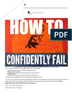 How to Confidently Fail _ Girls Chase