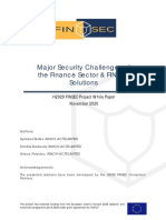 FINSEC-SecurityIncidents-SolutionsOverview-White Paper-V1.0