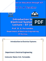 basic electrical engineering 7th
