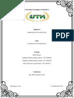 Informe de Localizacion de Instalaciones