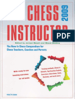 The Chess Instructor 2009 The New in Chess Compendium for Chess Teachers, Coaches and Parents by Jeroen Bosch, Steve Giddins (z-lib.org).pdf