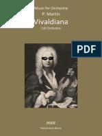 Vivaldiana_-_Orchestra
