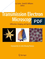 C. Barry Carter, David B. Williams (eds.) - Transmission Electron Microscopy_ Diffraction, Imaging, and Spectrometry (2016, Springer International Publishing).pdf