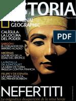 Historia National Geographic 083 2010.11 - Nefertiti. La enigmática desaparición de la reina hereje