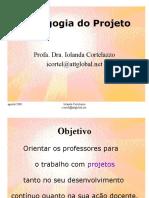 Pedagogia do Projeto
