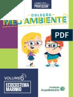 Livro do professor 6º ano - Ecossistema marinho.pdf