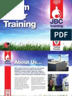Steam Boiler Training course
