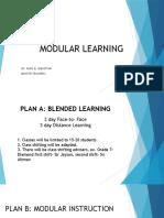 MODULAR-LEARNING-pta-meeting