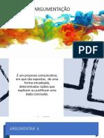 aula 6 - ARGUMENTAÇÃO .pdf