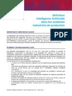 Intelligence-Artificielle-AIF-Janvier-2019