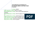 Registro de conversaciones  CURSO ANALISIS SISMICO CON ETABS Y REVIT CLASE 10 2020_06_27 20_56.rtf