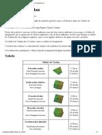 Sólidos de Catalan (Duais dos de Arquimedes)