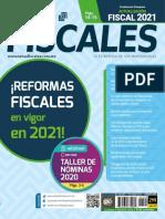 Revista Notas fiscales mes Oct 2020
