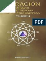 VIBRACIÓN. Utilizar Frecuencias Ioannes DianaRa Rock.pdf