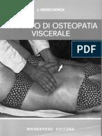 J. Weischenck - Trattato Di Osteopatia Viscerale