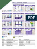 2020-2021 gvsd calendar  1