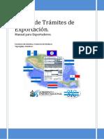 Manual de Usuario FAUSIC Externo