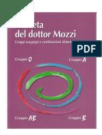 Alimentazione - La Dieta Del Dottor Mozzi - Pietro Mozzi