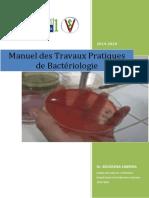 TP_Bacteriologie