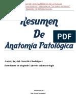 Anatomia Patologica (Reydel Gonzalez)