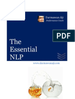 NLP Essential