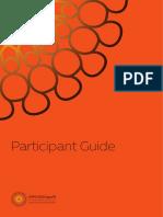 Participant Guide-English