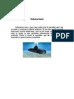 Submarinele