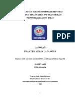 Laporan PKL Maili Yanti