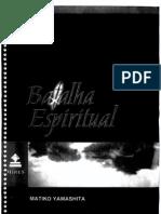 Apostila - Batalha Espiritual - Matiko Yamashita