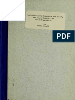 Beeli - Psychotherapie-Prognose mit Hilfe der experimentellen.pdf