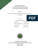 Interaksi Endokrin-Lingkungan-Tingkah Laku (makalah)