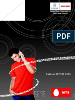 Annual Report Finally Printed