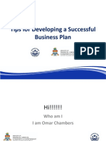Tips for Developing a Successful Business Plan ( PDFDrive )