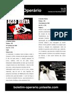 Boletim Operário 634