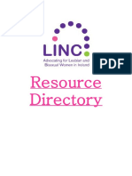 LINC Resource Directory[1]