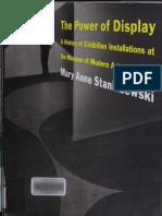 Anne-Mary Staniszewski - The Power of Display.pdf