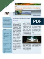 Exposicion Profesional HP