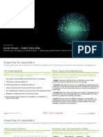 Deloitte Tech Optimisation and Delivery PPT Template (2)