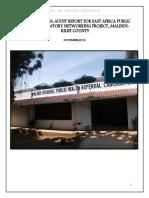 E.Audit Kenya