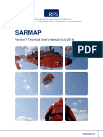 SARMAP v7 Technical User Manual
