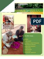 Vishwabhanu Oct'20 - Nov'20