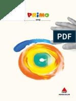 Catalogo Primo 2019